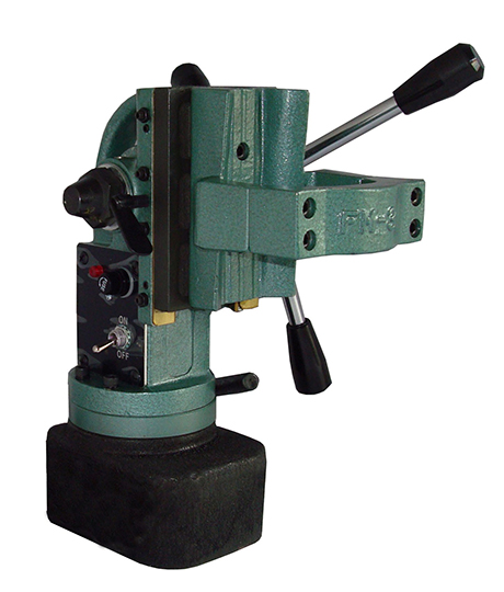 Portable magnetic drill table - FM-3S